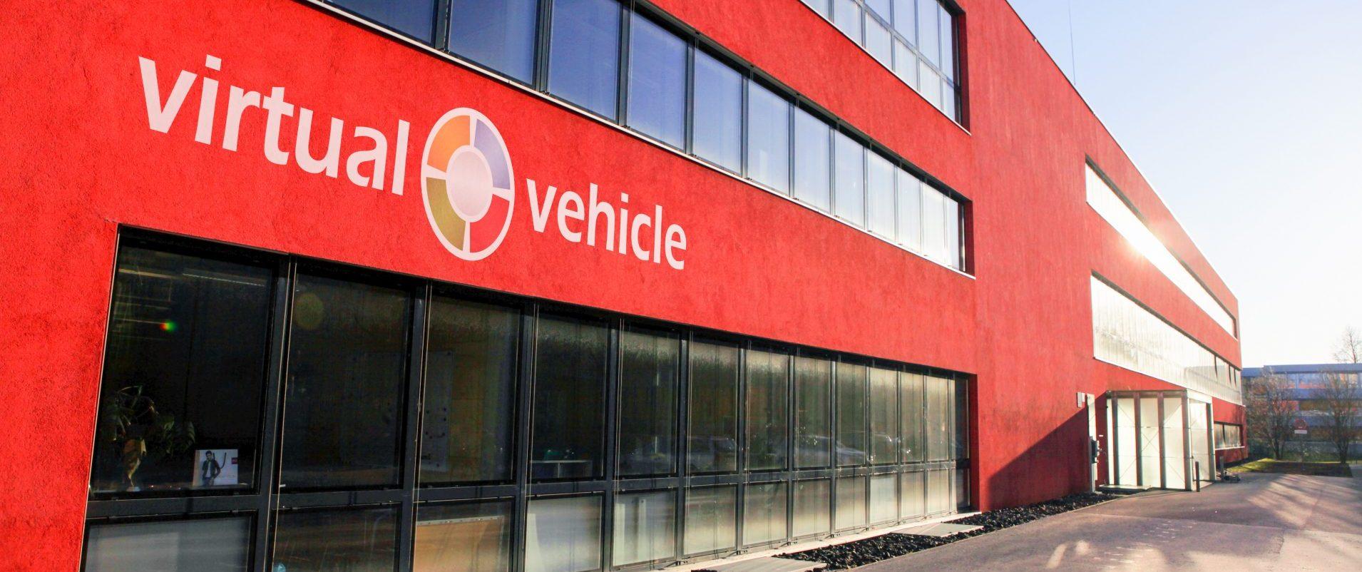 300+ Forscherinnen und Forscher für die Fahrzeugtechnologien der Zukunft.