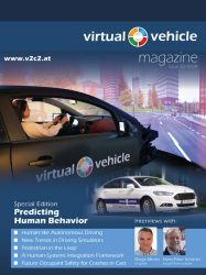 Virtual Vehicle Magazin 2019