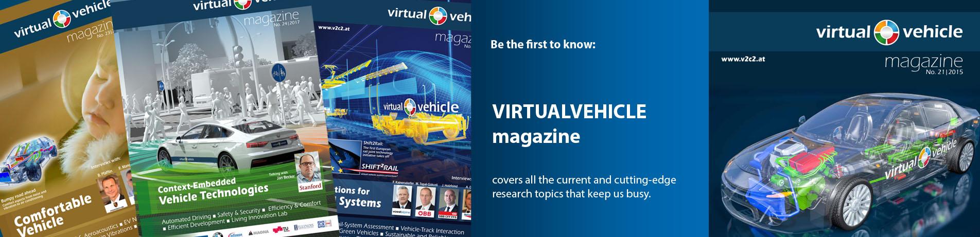 VVM Virtual Vehicle